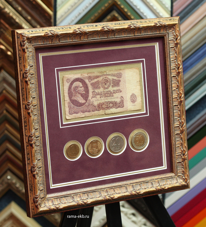 Оформление коллекций открыток, спиннера для срисовки